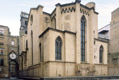 Complesso monumentale di Sant'Eligio